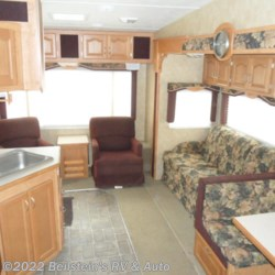 Beilstein's RV & Auto 2007 Wildcat 27RL  Fifth Wheel by Forest River | Palmyra, Missouri