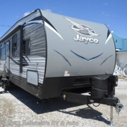 New 2018 Jayco Octane Super Lite 272 For Sale by Beilstein's RV & Auto available in Palmyra, Missouri