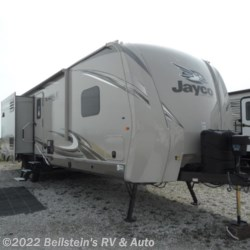 New 2018 Jayco Eagle HT 324BHTS For Sale by Beilstein's RV & Auto available in Palmyra, Missouri