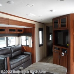 2018 Jayco Eagle HT 324BHTS  - Travel Trailer New  in Palmyra MO For Sale by Beilstein's RV & Auto call 800-748-7173 today for more info.