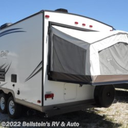 2015 Forest River Rockwood Roo 19  - Expandable Trailer Used  in Palmyra MO For Sale by Beilstein's RV & Auto call 800-748-7173 today for more info.