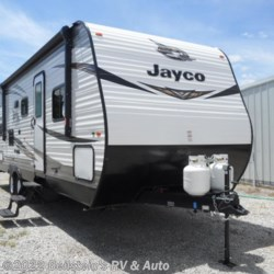 New 2019 Jayco Jay Flight SLX 267BHS For Sale by Beilstein's RV & Auto available in Palmyra, Missouri