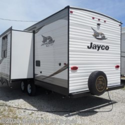 2019 Jayco Jay Flight SLX 267BHS  - Travel Trailer New  in Palmyra MO For Sale by Beilstein's RV & Auto call 800-748-7173 today for more info.
