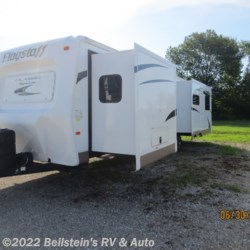 2015 Forest River Flagstaff Classic Super Lite 832IKBS  - Travel Trailer Used  in Palmyra MO For Sale by Beilstein's RV & Auto call 800-748-7173 today for more info.