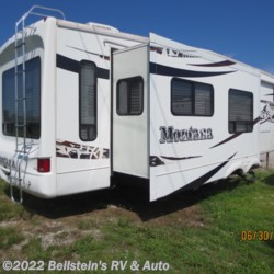 Beilstein's RV & Auto 2008 Montana 3400RL  Fifth Wheel by Keystone | Palmyra, Missouri