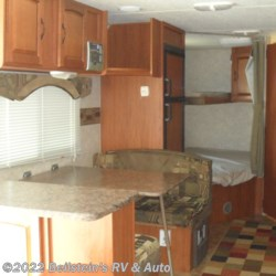 Beilstein's RV & Auto 2010 Surveyor Sport 280BHS  Travel Trailer by Forest River | Palmyra, Missouri