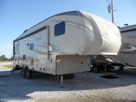 New 2019 Jayco Eagle HT 26RLX For Sale by Beilstein's RV & Auto available in Palmyra, Missouri