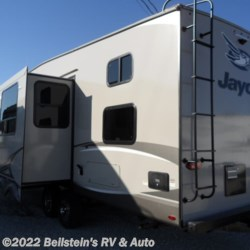 2019 Jayco Eagle HT 26BHX  - Fifth Wheel New  in Palmyra MO For Sale by Beilstein's RV & Auto call 800-748-7173 today for more info.