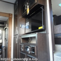 Beilstein's RV & Auto 2019 Eagle HT 26BHX  Fifth Wheel by Jayco | Palmyra, Missouri