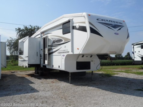 Used 2011 CrossRoads Cruiser CF305ES  Patriot Provincial For Sale by Beilstein's RV & Auto available in Palmyra, Missouri