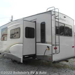 2019 Jayco Eagle HT 28.5RSTS  - Fifth Wheel New  in Palmyra MO For Sale by Beilstein's RV & Auto call 800-748-7173 today for more info.