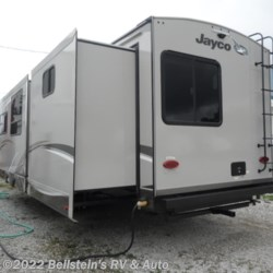 2019 Jayco Eagle HT 324BHTS 2019  - Travel Trailer New  in Palmyra MO For Sale by Beilstein's RV & Auto call 800-748-7173 today for more info.