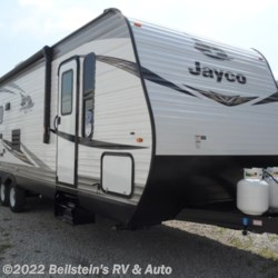 New 2019 Jayco Jay Flight SLX 267RLS For Sale by Beilstein's RV & Auto available in Palmyra, Missouri
