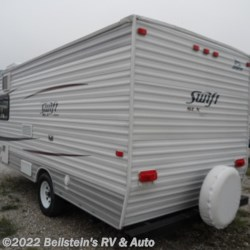 2013 Jayco Jay Flight Swift SLX 185RB  - Travel Trailer Used  in Palmyra MO For Sale by Beilstein's RV & Auto call 800-748-7173 today for more info.