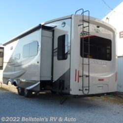 2019 Jayco Pinnacle 36KPTS  - Fifth Wheel New  in Palmyra MO For Sale by Beilstein's RV & Auto call 800-748-7173 today for more info.