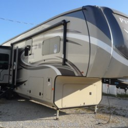New 2019 Jayco Pinnacle 36KPTS For Sale by Beilstein's RV & Auto available in Palmyra, Missouri
