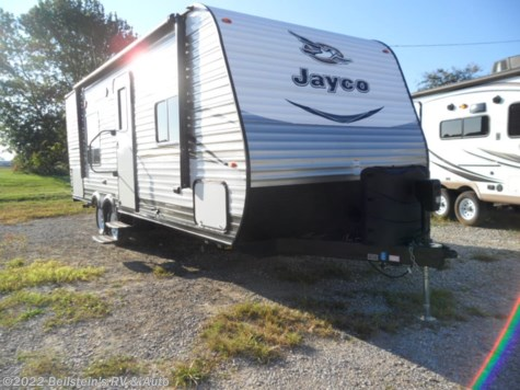 Used 2017 Jayco Jay Flight 23RB For Sale by Beilstein's RV & Auto available in Palmyra, Missouri