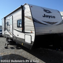 New 2019 Jayco Jay Flight 24RBS For Sale by Beilstein's RV & Auto available in Palmyra, Missouri