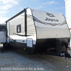 New 2019 Jayco Jay Flight 34RSBS For Sale by Beilstein's RV & Auto available in Palmyra, Missouri