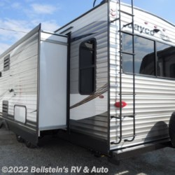 2019 Jayco Jay Flight 34RSBS  - Travel Trailer New  in Palmyra MO For Sale by Beilstein's RV & Auto call 800-748-7173 today for more info.