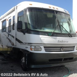 Used 1999 Holiday Rambler Endeavor 365SGS For Sale by Beilstein's RV & Auto available in Palmyra, Missouri