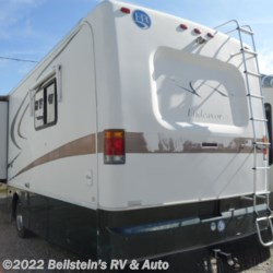 1999 Holiday Rambler Endeavor 365SGS  - Class A Used  in Palmyra MO For Sale by Beilstein's RV & Auto call 800-748-7173 today for more info.