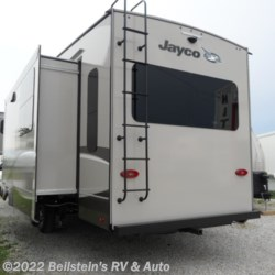 2020 Jayco Eagle Fifth Wheels 317RLOK  - Fifth Wheel New  in Palmyra MO For Sale by Beilstein's RV & Auto call 800-748-7173 today for more info.