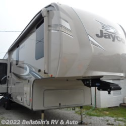 New 2020 Jayco Eagle Fifth Wheels 317RLOK For Sale by Beilstein's RV & Auto available in Palmyra, Missouri