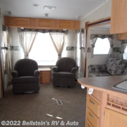 2008 SunnyBrook Brookside 349FWSB  - Fifth Wheel Used  in Palmyra MO For Sale by Beilstein's RV & Auto call 800-748-7173 today for more info.