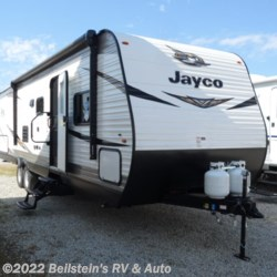 New 2020 Jayco Jay Flight SLX 294QBS For Sale by Beilstein's RV & Auto available in Palmyra, Missouri