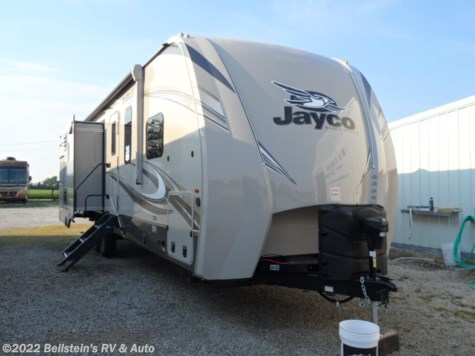 New 2020 Jayco Eagle HT 28RSOK For Sale by Beilstein's RV & Auto available in Palmyra, Missouri