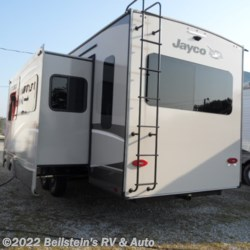 2020 Jayco Eagle HT 28RSOK  - Travel Trailer New  in Palmyra MO For Sale by Beilstein's RV & Auto call 800-748-7173 today for more info.