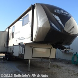 Used 2015 Forest River Salem Hemisphere Lite 286RL For Sale by Beilstein's RV & Auto available in Palmyra, Missouri