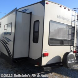 2015 Forest River Salem Hemisphere Lite 286RL  - Fifth Wheel Used  in Palmyra MO For Sale by Beilstein's RV & Auto call 800-748-7173 today for more info.