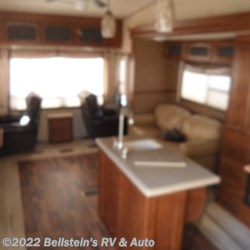 Beilstein's RV & Auto 2015 Salem Hemisphere Lite 286RL  Fifth Wheel by Forest River | Palmyra, Missouri