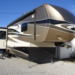 Used 2013 Redwood RV 36RLS For Sale by Beilstein's RV & Auto available in Palmyra, Missouri