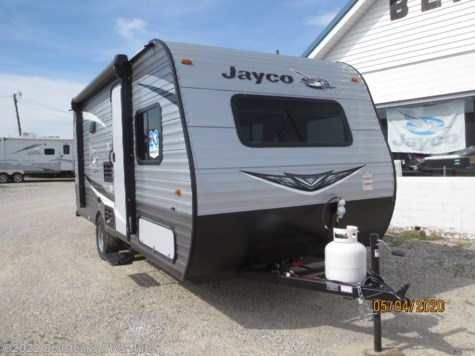 New 2020 Jayco Jay Feather SLX 174BH For Sale by Beilstein's RV & Auto available in Palmyra, Missouri