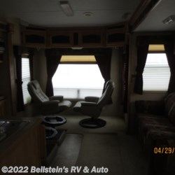 Beilstein's RV & Auto 2006 Cedar Creek  Fifth Wheel by Forest River | Palmyra, Missouri