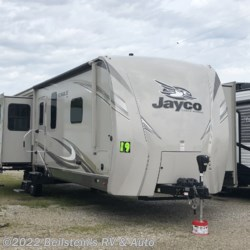 Used 2019 Jayco Eagle 330RSTS For Sale by Beilstein's RV & Auto available in Palmyra, Missouri