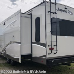 2019 Jayco Eagle 330RSTS  - Travel Trailer Used  in Palmyra MO For Sale by Beilstein's RV & Auto call 800-748-7173 today for more info.