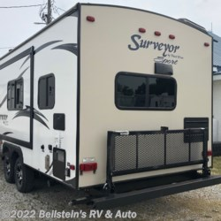 2015 Forest River Surveyor Sport 264RKS  - Travel Trailer Used  in Palmyra MO For Sale by Beilstein's RV & Auto call 800-748-7173 today for more info.