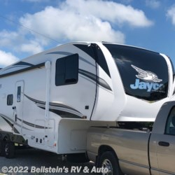 New 2021 Jayco Eagle HT 29BHOK For Sale by Beilstein's RV & Auto available in Palmyra, Missouri