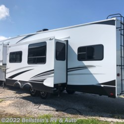 2021 Jayco Eagle HT 29BHOK  - Fifth Wheel New  in Palmyra MO For Sale by Beilstein's RV & Auto call 800-748-7173 today for more info.