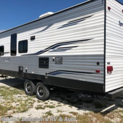 2019 Keystone Springdale 260BH  - Travel Trailer Used  in Palmyra MO For Sale by Beilstein's RV & Auto call 800-748-7173 today for more info.
