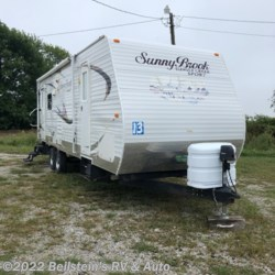 Used 2013 SunnyBrook Sunset Creek 267RL For Sale by Beilstein's RV & Auto available in Palmyra, Missouri