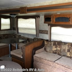 Beilstein's RV & Auto 2011 Sprinter  Travel Trailer by Keystone | Palmyra, Missouri