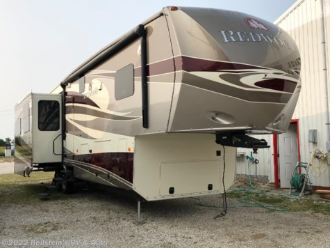 Used 2014 Redwood RV Redwood RW38RL For Sale by Beilstein's RV & Auto available in Palmyra, Missouri