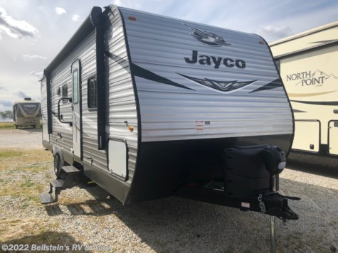 New 2021 Jayco Jay Flight SLX 267BHS For Sale by Beilstein's RV & Auto available in Palmyra, Missouri