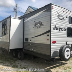 Beilstein's RV & Auto 2021 Jay Flight SLX 267BHS  Travel Trailer by Jayco | Palmyra, Missouri