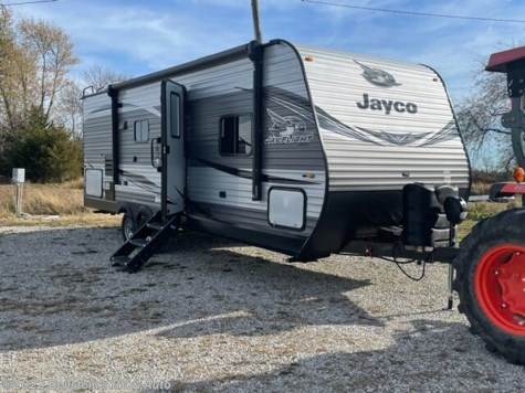 Used 2020 Jayco Jay Flight 24RBS For Sale by Beilstein's RV & Auto available in Palmyra, Missouri
